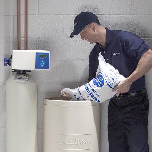 Water Softener Tips